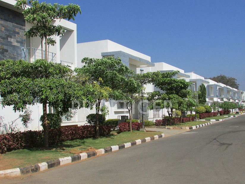 Pvr developers a la maison annexe in kompally hyderabad for Ashoka ala maison