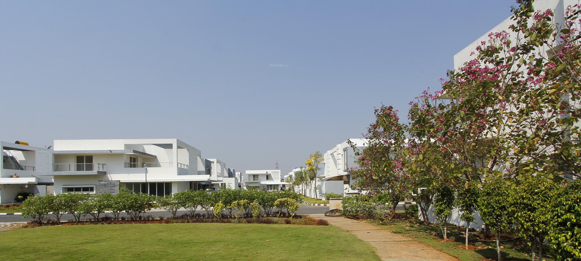 4150 sq ft 4 bhk 4t villa for sale in ashoka developers for Ashoka a la maison annexe