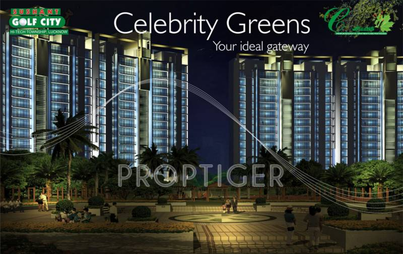 celebrity-greens Images for Elevation of Ansal Celebrity Greens