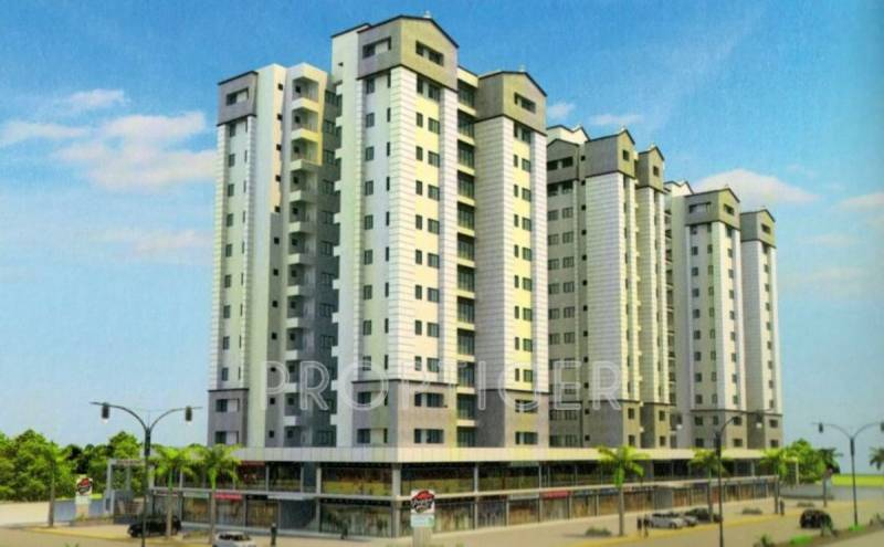 Images for Elevation of Navkar Developers Bhagya Ratna Heights