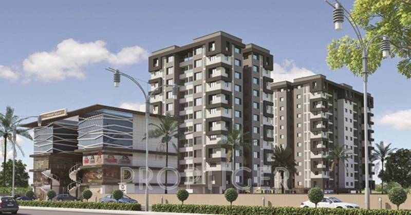 Images for Elevation of Aditya Vrundavan Heights