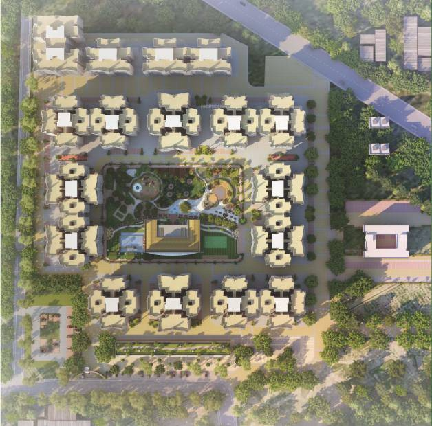 Images for Layout Plan of Sai Proviso Leisure Town