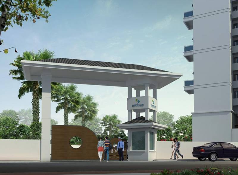 Images for Amenities of Sankla Exclusive Vistas