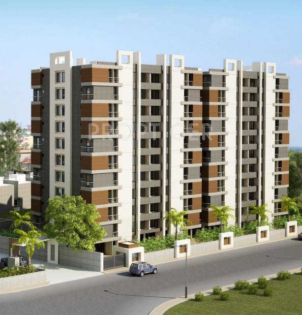Images for Elevation of Narayan Greenscapes