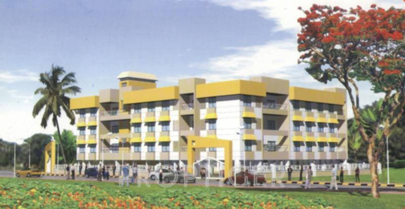 Images for Elevation of Nimbeshwar Mahadev Group Sanskruti