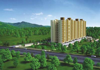 Images for Elevation of Atria Dhanashree Aashiyana