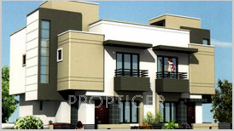 Images for Elevation of Aditya Villa