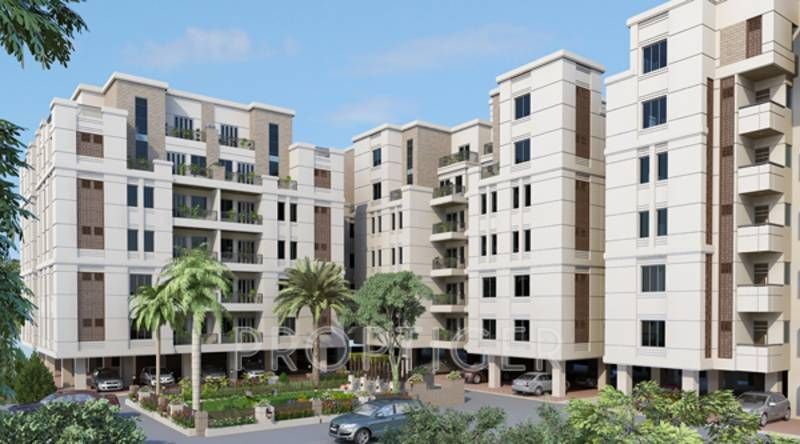 Images for Elevation of Lilleria Avenue