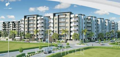 Images for Elevation of Rajhans Apple
