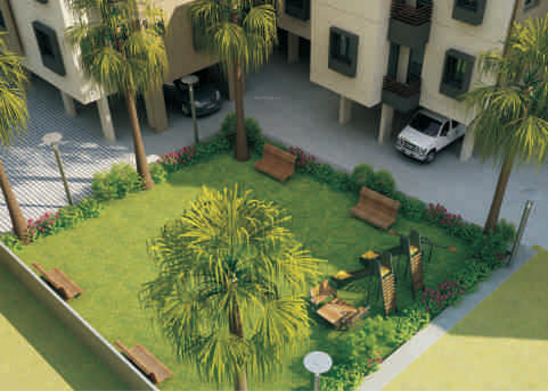 Images for Amenities of M P Developers Ahmed Park Phase II