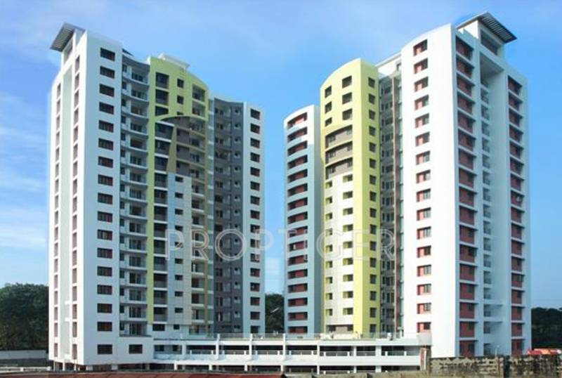 Images for Elevation of ABAD Bluechip