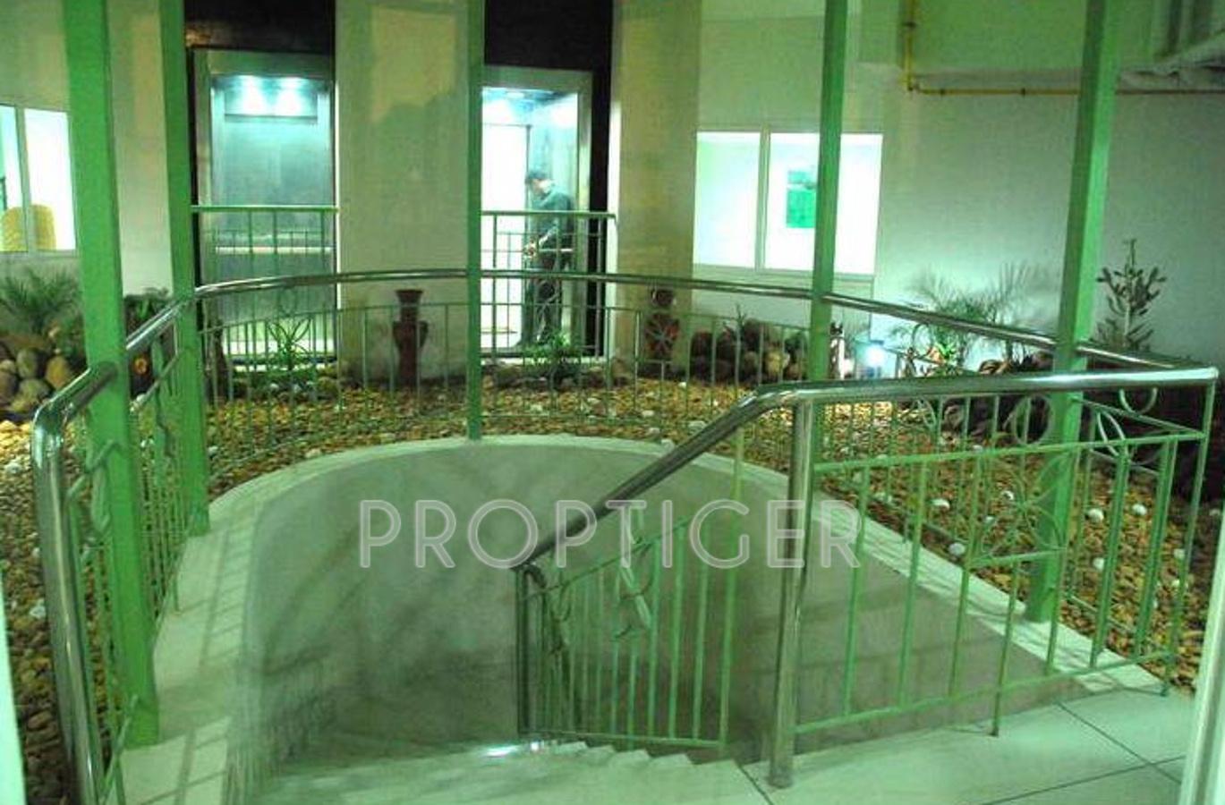 Abad green terrace in thrikkakara kochi price location for Terrace on the green