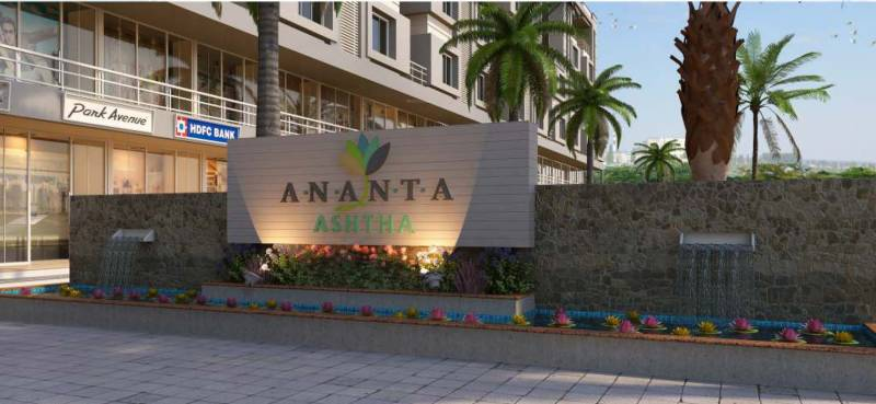 Images for Amenities of Ananta Ashtha