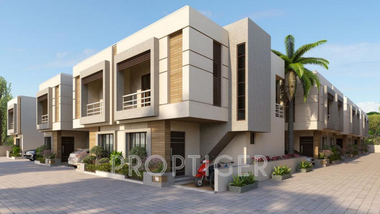 Ananta ashtha duplex in waghodia vadodara price for Duplex plans and prices