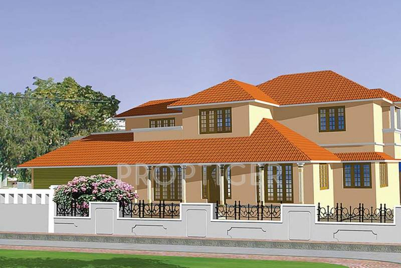 Images for Elevation of ACE Ideal Homes City Homes