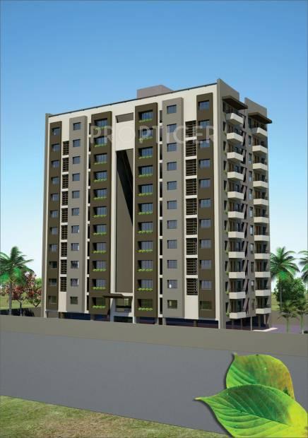 Images for Elevation of Gokul Paradise