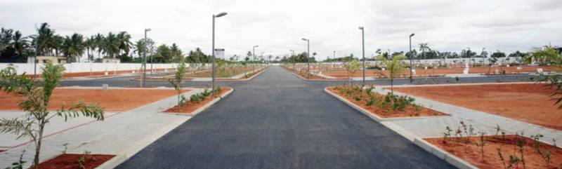 Images for Main Other of Sobha Evergreen Plots