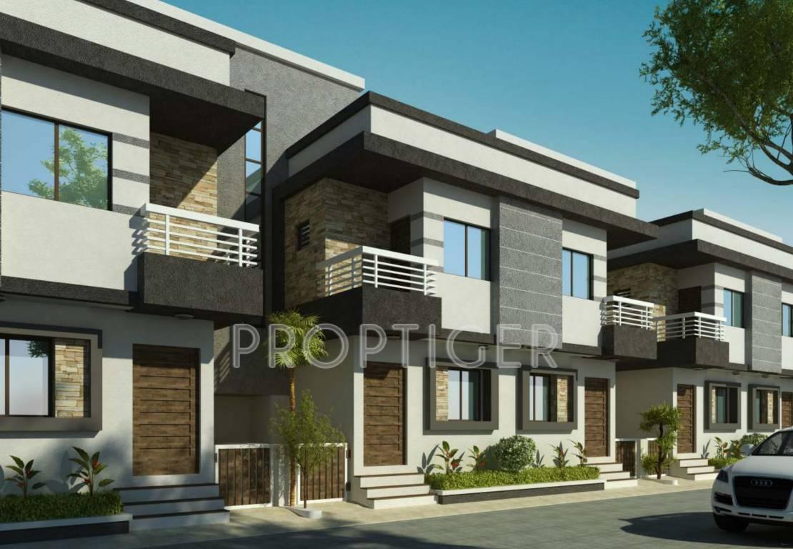 Shreeji Tirth 1 And 2 Duplex In Dabhoi Vadodara Price
