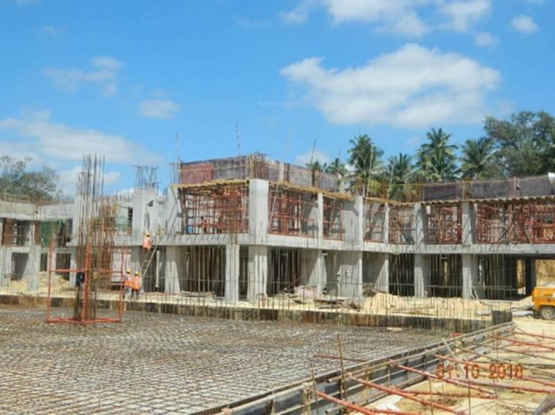 Images for Construction Status of Mantri Manyata Energia