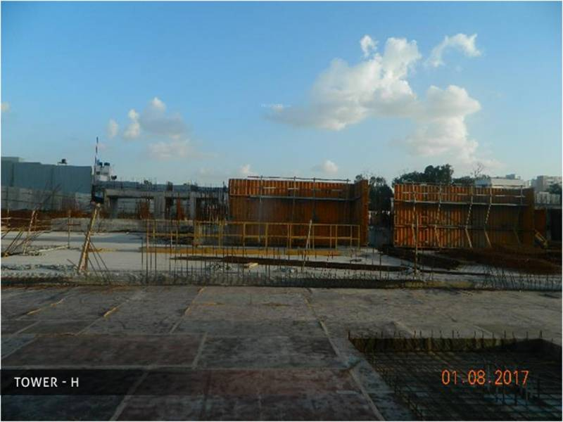 Images for Construction Status of Mantri Manyata Energia