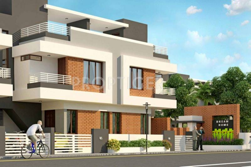 Images for Elevation of Dream Homes