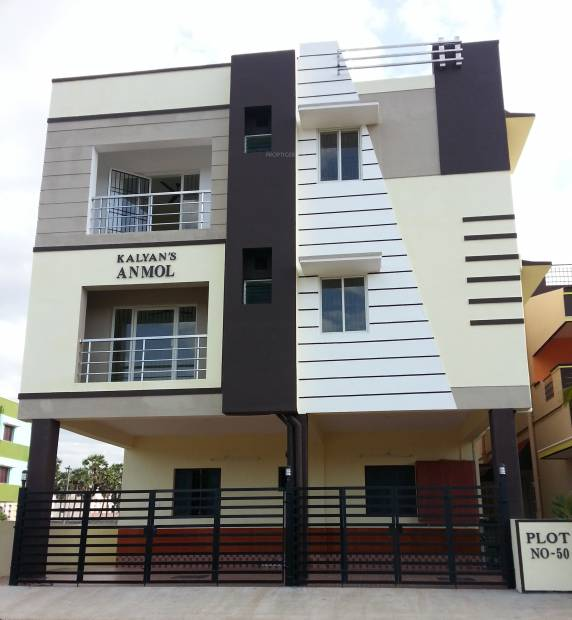 Images for Elevation of Kalyan Anmol