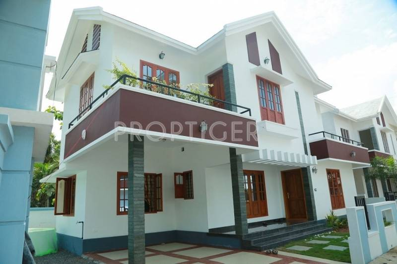 Images for Elevation of Kem Vembilly Retreat