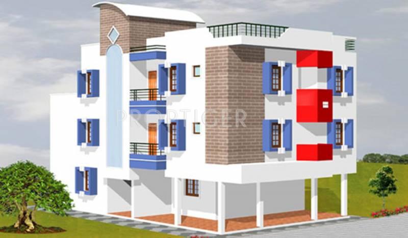 Images for Elevation of SKC Snat Residency