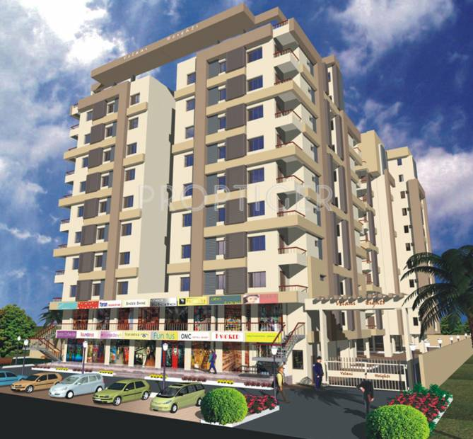 Images for Elevation of Sneh Velani Heights