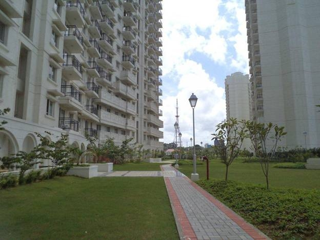 Images for Amenities of DLF New Town Heights