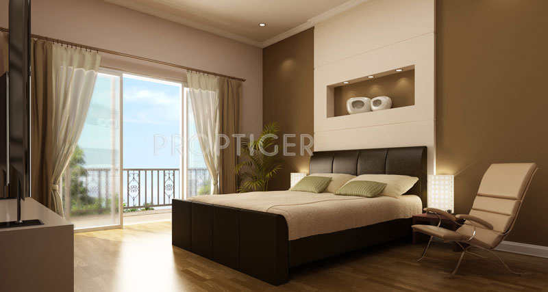 Images for Main Other of DLF New Town Heights
