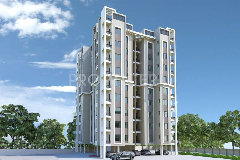 Images for Elevation of Shree Muniji Anand Garden
