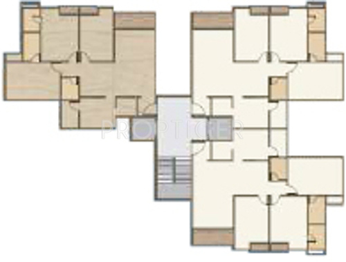 Images for Cluster Plan of Kalp Nishang