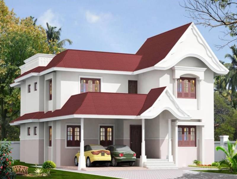 Images for Elevation of Olive Kalista Villas