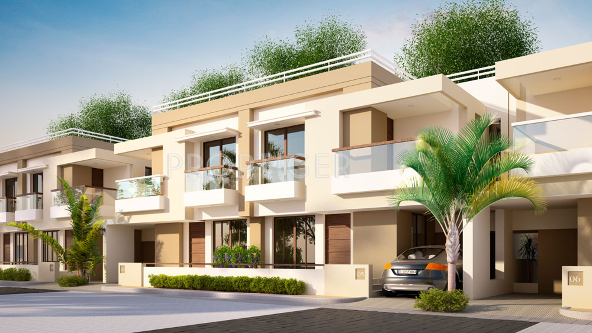 1565 sq ft 3 bhk 3t villa for sale in vedant somnath for 3 bhk bungalow plan and elevation