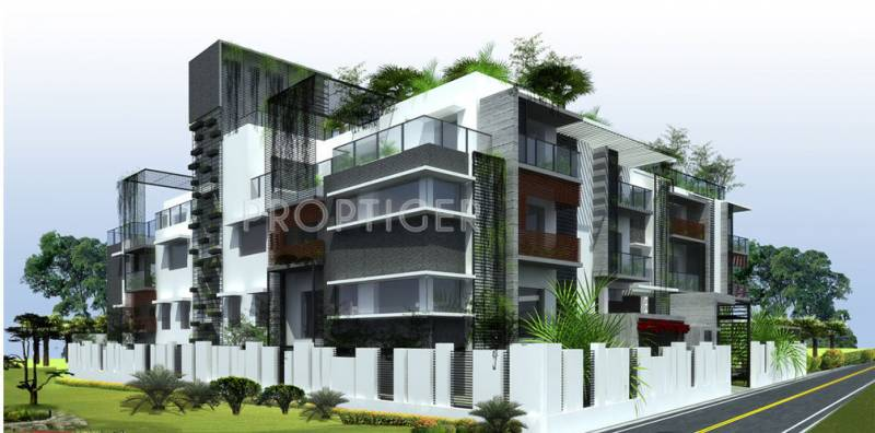 Images for Elevation of Amethyst Silver Springs