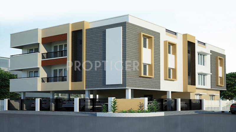 Images for Elevation of RKN KPS Flats