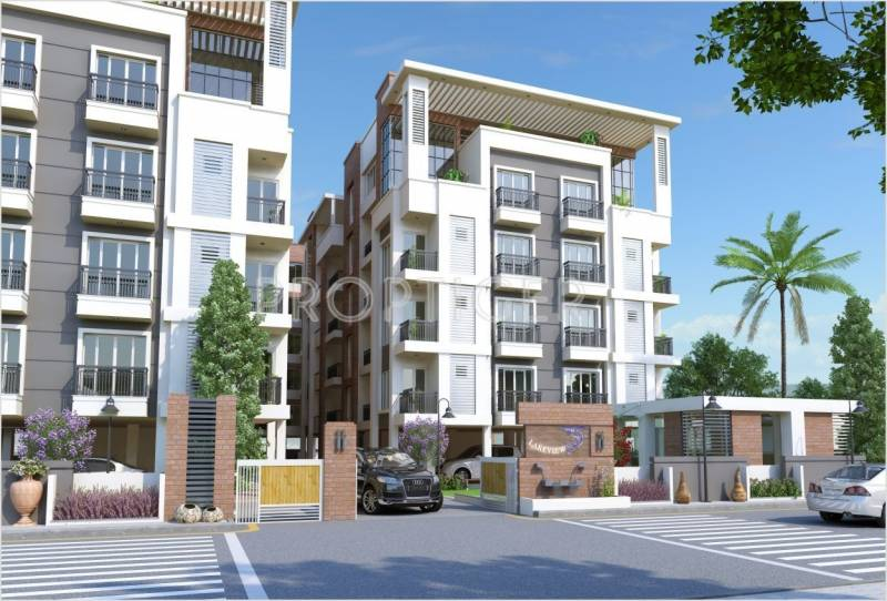 Images for Elevation of Aquarius Lakeview