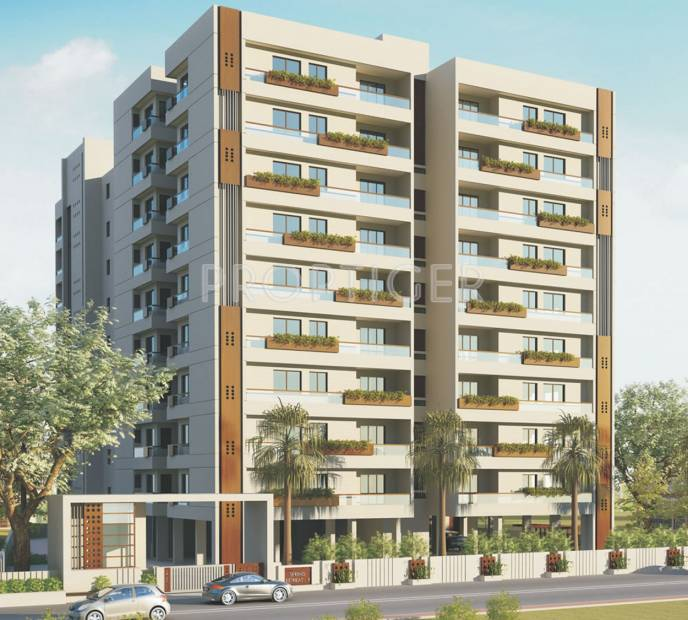 Images for Elevation of Prapti Group Springs Retreat 2
