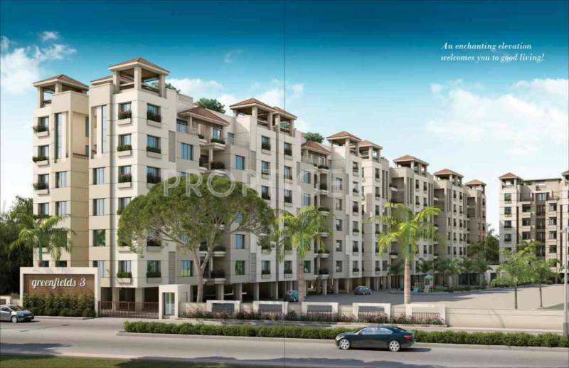 Images for Elevation of Fortune Greenfield 3