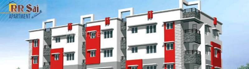 Images for Elevation of RR Sai Apartment