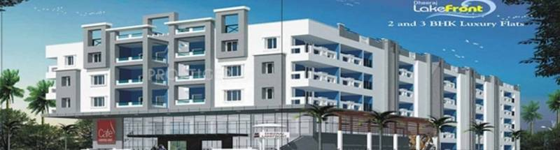 Images for Elevation of RR Dheeraj Lakefront