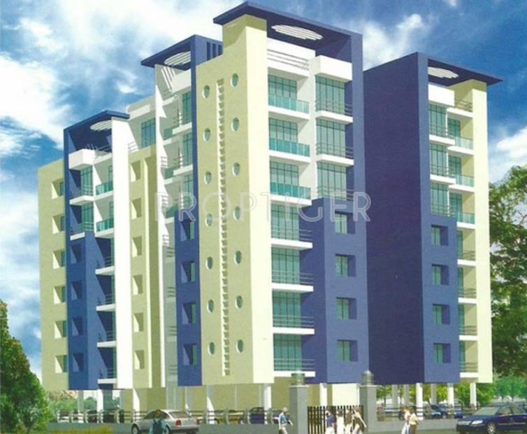 Images for Elevation of Ankur Vasanthi