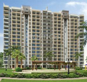 Images for Elevation of Raheja Krishna Housing Scheme