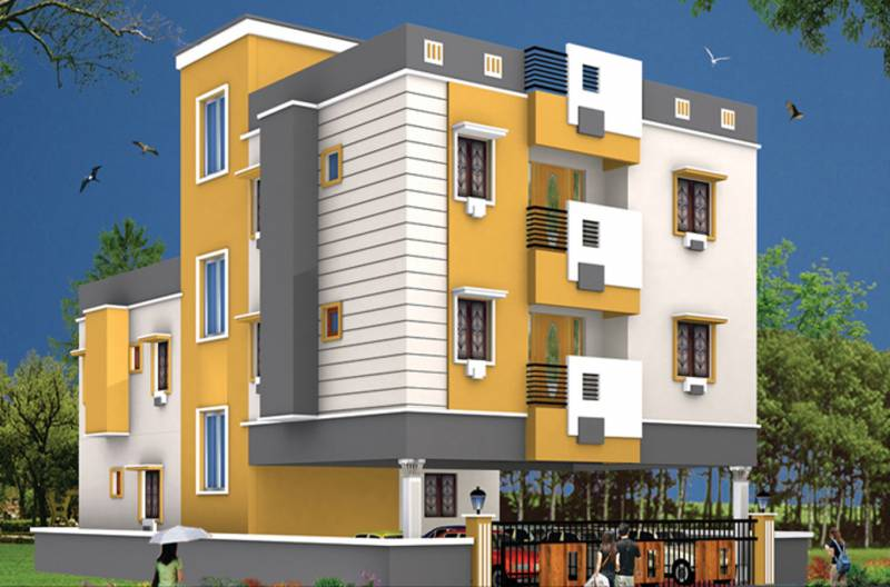 Images for Elevation of Kalyan Avyukta