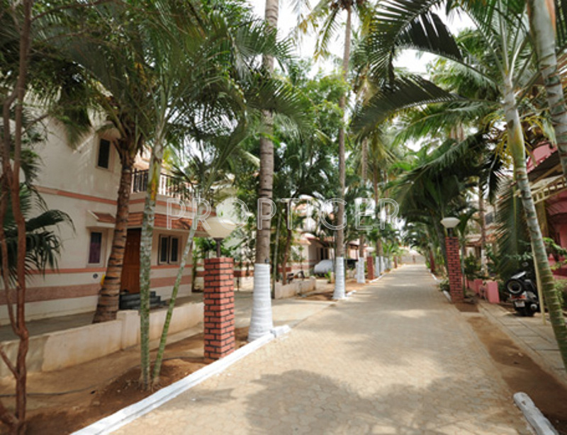 Images for Elevation of Parsn Group Palm Legend