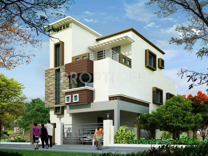 residency Images for Elevation of JB Residency