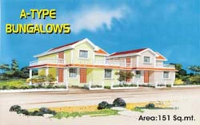 Images for Elevation of DS D N Garden Homes