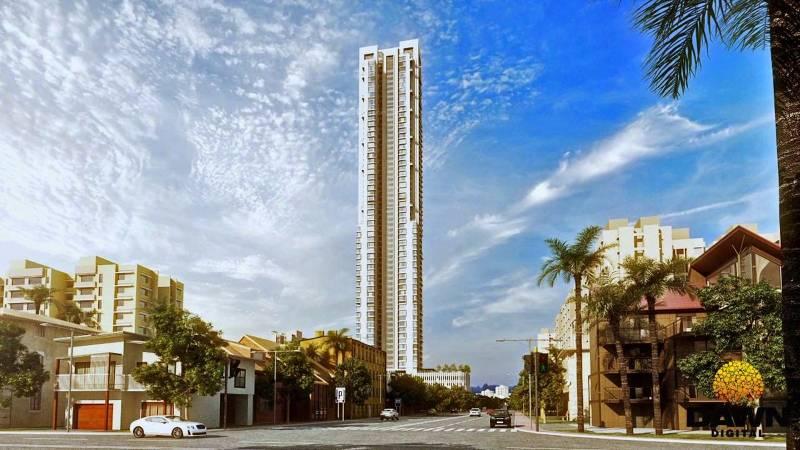 Images for Elevation of R R Builders Godrej Sky