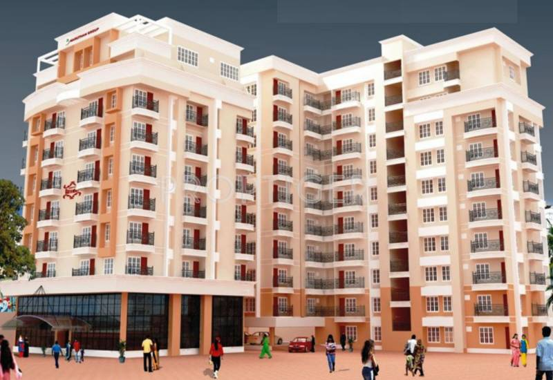Images for Elevation of Marutham Gateway